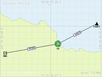 Indoavis nusantara route w16s click to enlarge ccuart Gallery